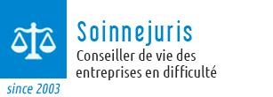 Soinnejuris - Conseiller de vie des entreprises en difficulté